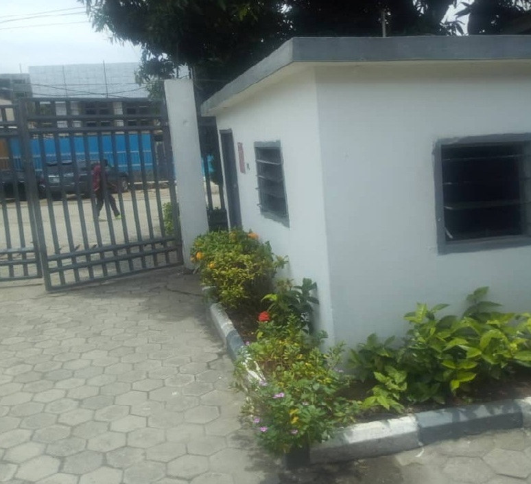 5 BEDROOM DETACHED HOUSE FOR RENT AT VICTORIA ISLAND,  LAGOS